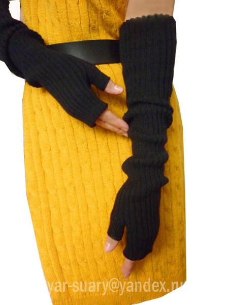 Рукава для жилета своими руками